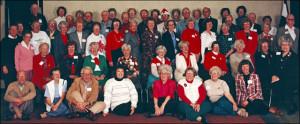 December 1993 Social